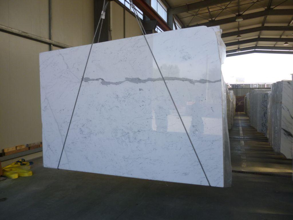 lastre bianco statuario 001